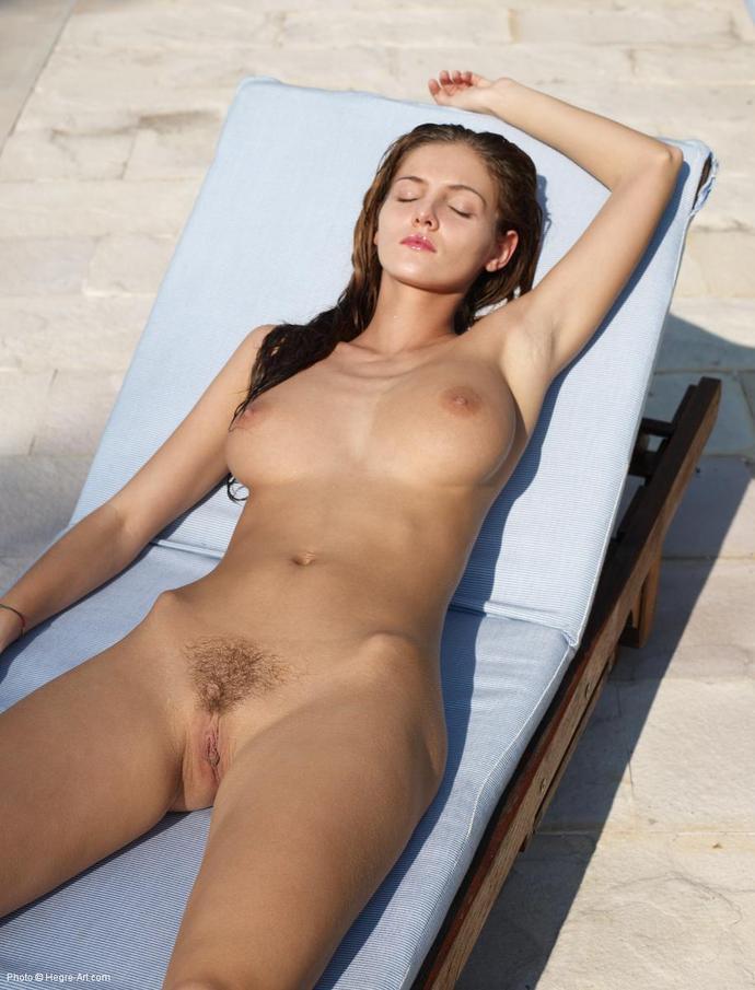 фото голых загорелых смуглых баб