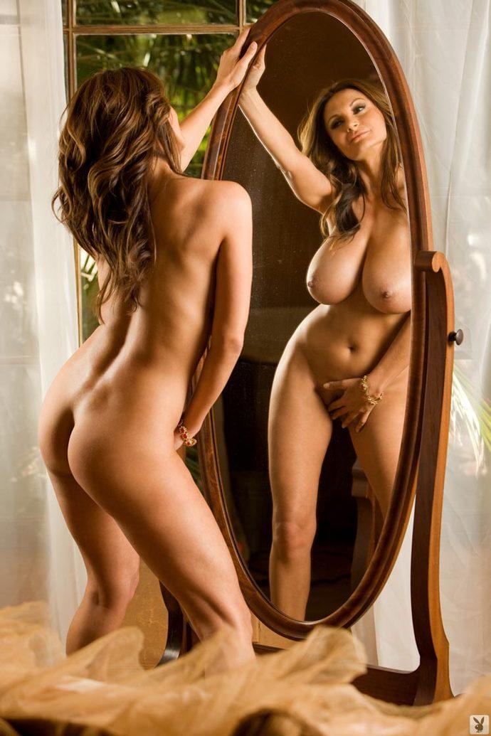 шикарные голые бабы фото