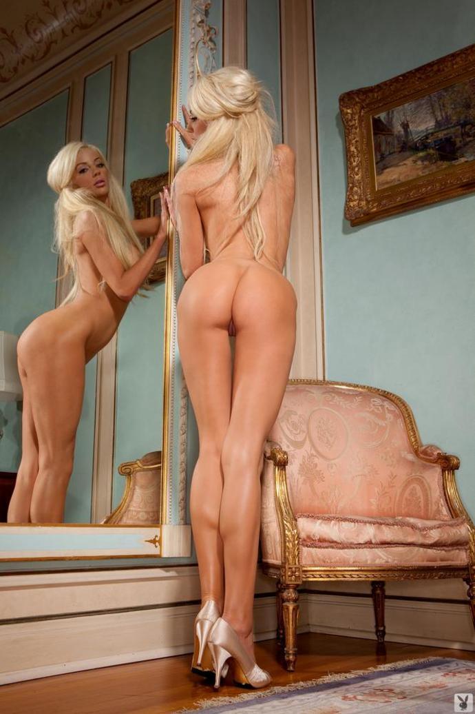 стройные блондинки секс фото