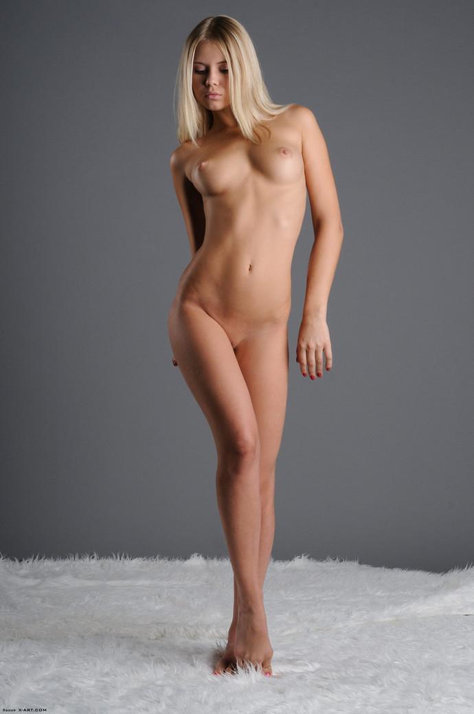 полные голые красивые девушки фото