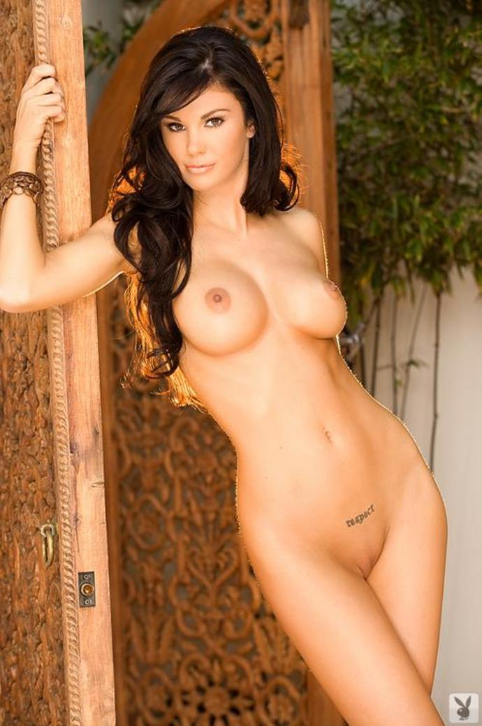 Jayde nicole nude photo and photo collection